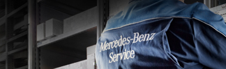 Mercedes-Benz GenuineParts for Vans