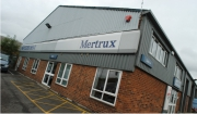 Mertrux Limited - Nottingham